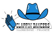 Site du club Clappin Dancers