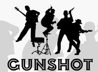 Site du groupe GunShot