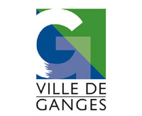 Vers le site officiel de la ville de Ganges
